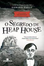 Livro - O segredo de Heap House -