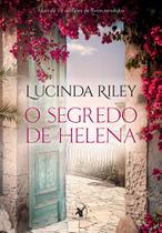 Livro - O segredo de Helena -