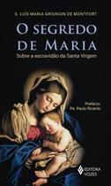 Livro - O Segredo de Maria -