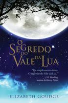 Livro - O segredo do vale da lua -
