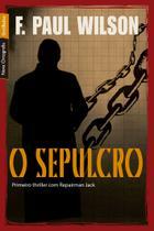 Livro - O sepulcro (Vol. 2 Ciclo do inimigo - edição de bolso) -