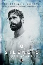 Livro - O silêncio das águas -