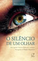 Livro - O silêncio de um olhar -