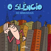 Livro - O Silêncio -