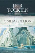 Livro - O Silmarillion -