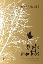 Livro - O sol é para todos -