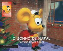 Livro - O Sonho de Natal -