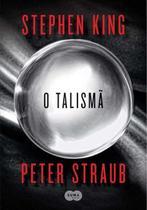 Livro - O talismã -