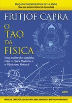 Livro - O Tao da Física -