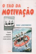 Livro - O Tao da Motivação -