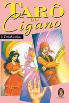Livro - O Tarô do cigano - edição especial -
