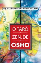 Livro - O Tarô Zen de Osho - Edição de Bolso -