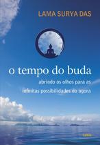 Livro - O Tempo do Buda -