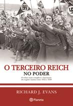 Livro - O Terceiro Reich no poder 2ª edição -