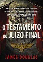 Livro - O Testamento do Juízo Final -