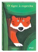 Livro - O tigre à espreita -
