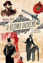 Livro - O último Dickens -