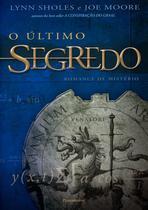 Livro - O Último Segredo - Romance De Mistério