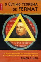 Livro - O último teorema de Fermat (edição de bolso) -
