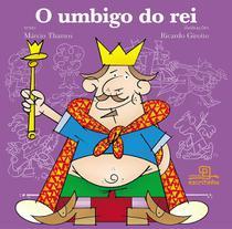 Livro - O umbigo do rei -