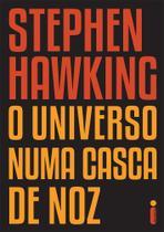 Livro - O universo numa casca de noz -