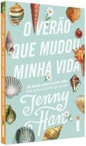 Livro - O verão que mudou minha vida - (Trilogia Verão vol. 1)