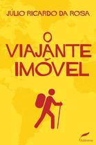 Livro - O viajante imóvel -