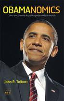 Livro - Obamanomics -