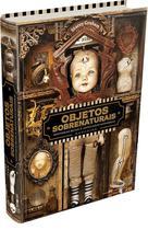 Livro - Objetos Sobrenaturais -
