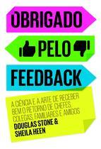 Livro - Obrigado pelo feedback -