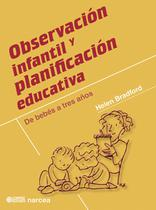 Livro - Observación infantil y planificación educativa -