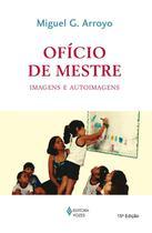 Livro - Ofício de mestre -