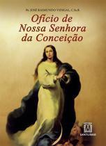 Livro - Ofício de Nossa Senhora da Conceição -