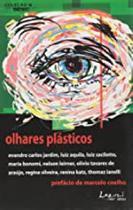 Livro - Olhares plásticos -
