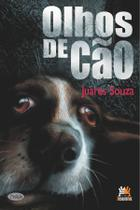 Livro - Olhos de cão -