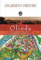 Livro - Olinda -