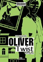 Livro - Oliver Twist -
