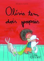 Livro - Olívia tem dois papais -