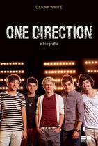 Livro - One Direction: A biografia -