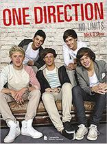 Livro - One Direction - No limits -