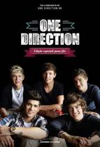 Livro - One direction -