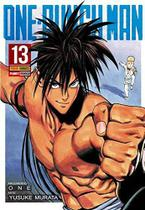 Livro - One-Punch Man - Volume 13