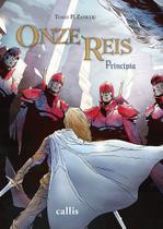 Livro - Onze Reis - Principia -