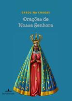 Livro - Orações de Nossa Senhora -