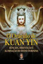 Livro - Oraculo de Kuan Yin -