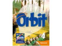 Livro Orbit 4 Inglês 4º Ano  - Richmond