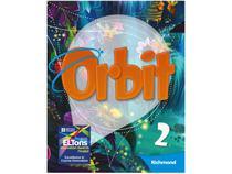 Livro Orbit Inglês 2º Ano Vol. 2 - Richmond