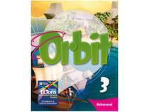 Livro Orbit Inglês 3º Ano Vol. 3 - Richmond - Moderna