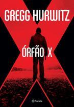 Livro - Órfão X -
