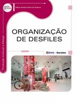 Livro - Organização de desfiles -